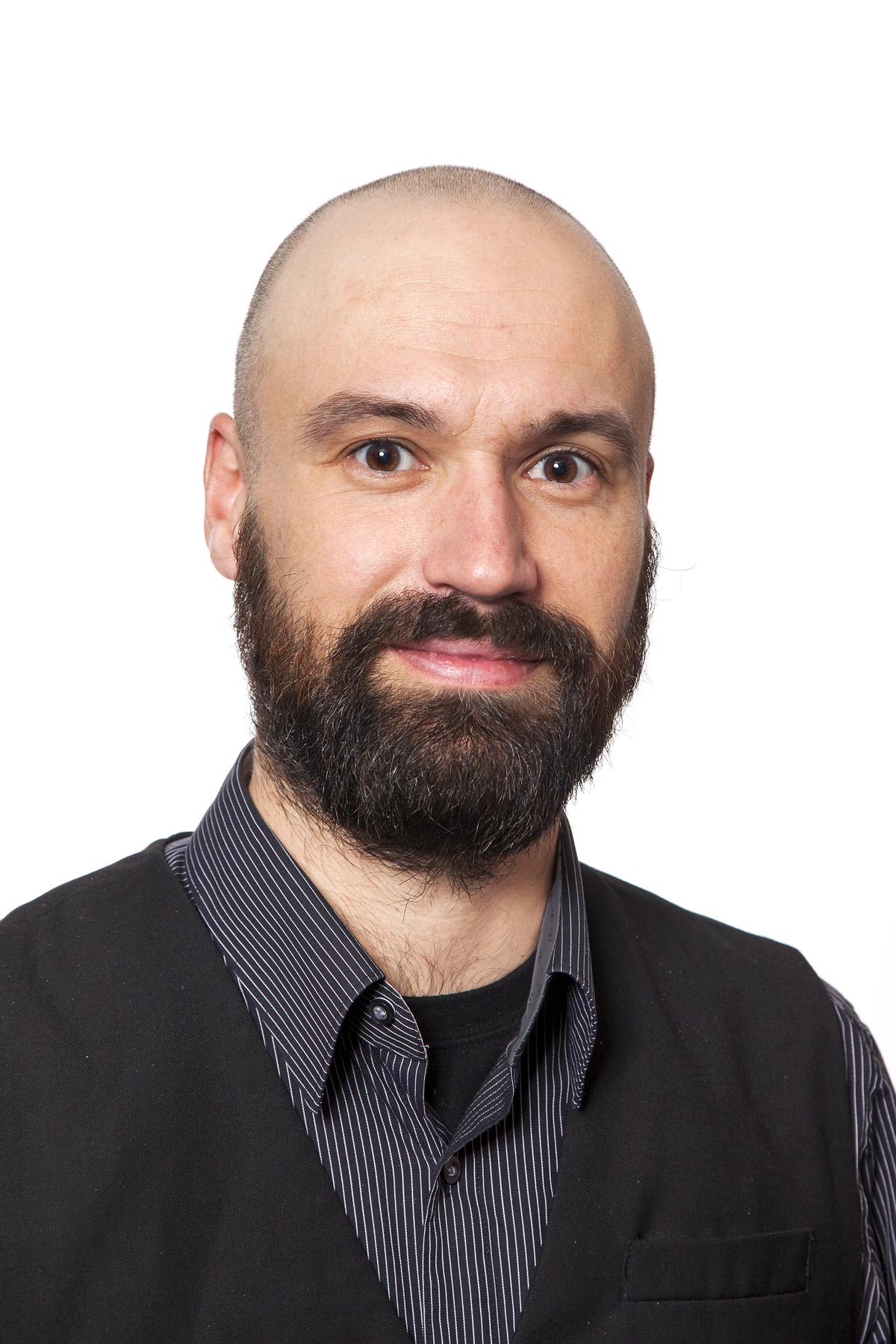 Markus Barton - Rechtsanwalt