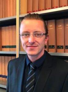 Christoph Gottbehüt - Rechtsanwalt