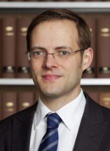 Simon Wionski - Fachanwalt für Arbeitsrecht