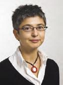 Dr. Pelin Öğüt - Fachanwältin für Arbeitsrecht