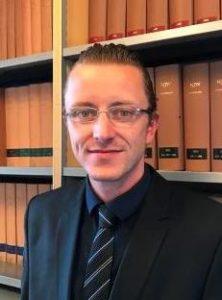 Christoph Gottbehüt - Fachanwalt für Arbeitsrecht